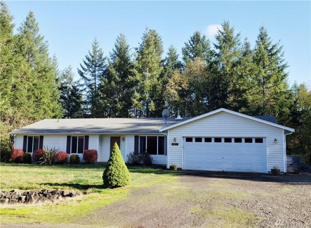 461 E Richardson Rd, Belfair, WA 98528 (#1386383) :: NW Home Experts