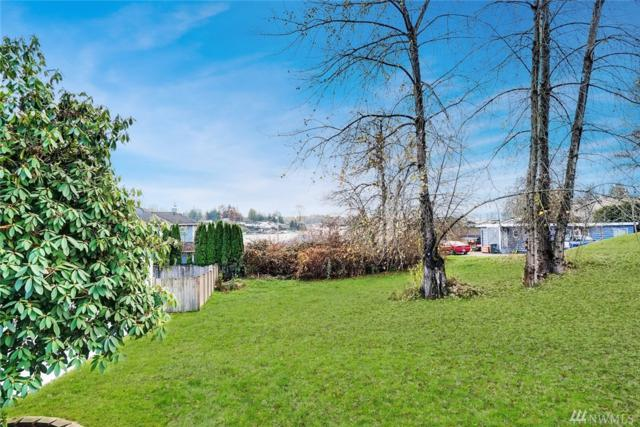 0-Lot 1 20TH St NE, Lake Stevens, WA 98258 (#1386419) :: KW North Seattle