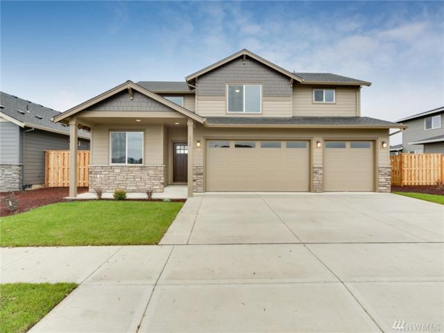 1706 NW 26th Ave, Battle Ground, WA 98604 (#1386424) :: NW Home Experts