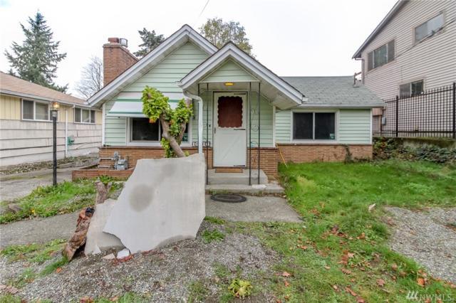 10816 5th Ave S, Seattle, WA 98168 (#1386437) :: Kimberly Gartland Group