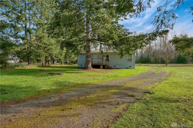 7242 Mecklem Rd, Everson, WA 98247 (#1386453) :: Real Estate Solutions Group