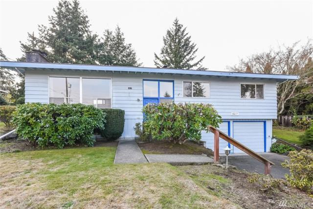 1617 SW 156th Place, Burien, WA 98166 (#1386456) :: Icon Real Estate Group