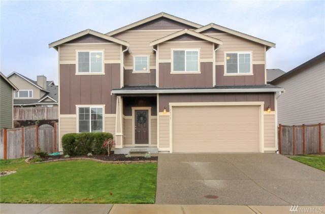 12015 181st Ave E, Bonney Lake, WA 98391 (#1386470) :: Icon Real Estate Group