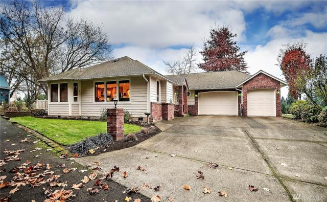 19207 NW 46th Ave, Ridgefield, WA 98642 (#1386492) :: Homes on the Sound