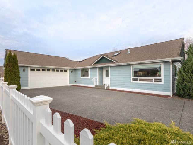 554 Elk Horn Lp, Sequim, WA 98382 (#1386498) :: Commencement Bay Brokers