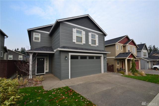 4108 N Pioneer Canyon Dr, Ridgefield, WA 98642 (#1386509) :: Real Estate Solutions Group