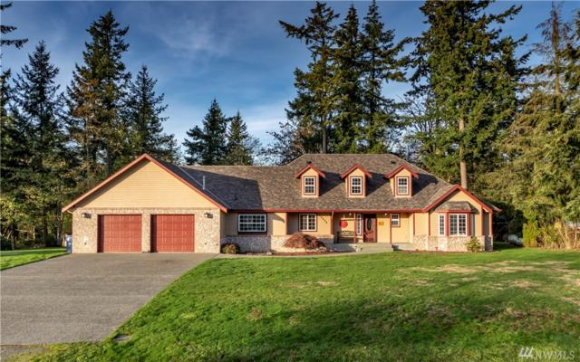 24608 SE 387th St, Enumclaw, WA 98022 (#1386530) :: Real Estate Solutions Group