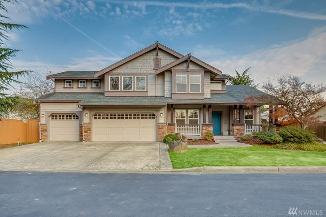 28304 143rd Ave SE, Kent, WA 98042 (#1386533) :: McAuley Real Estate