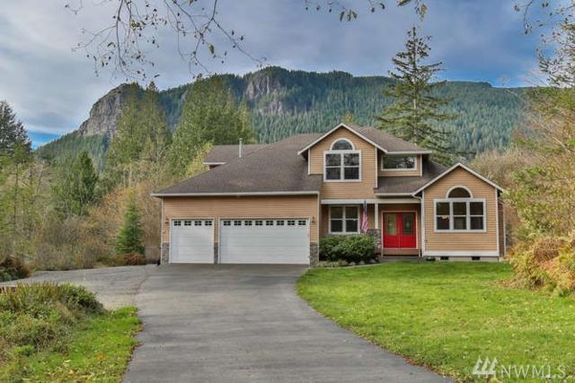 43233 SE 177th St, North Bend, WA 98045 (#1386543) :: Kimberly Gartland Group