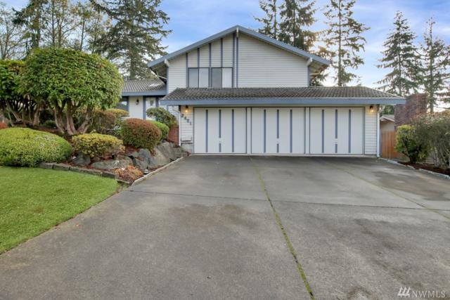 2401 SW 323rd St, Federal Way, WA 98023 (#1386559) :: The Craig McKenzie Team