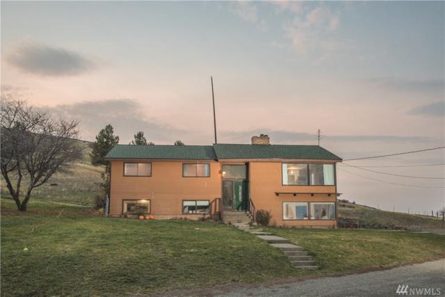 2353 Hunter Rd, Ellensburg, WA 98926 (#1386570) :: Keller Williams Realty Greater Seattle
