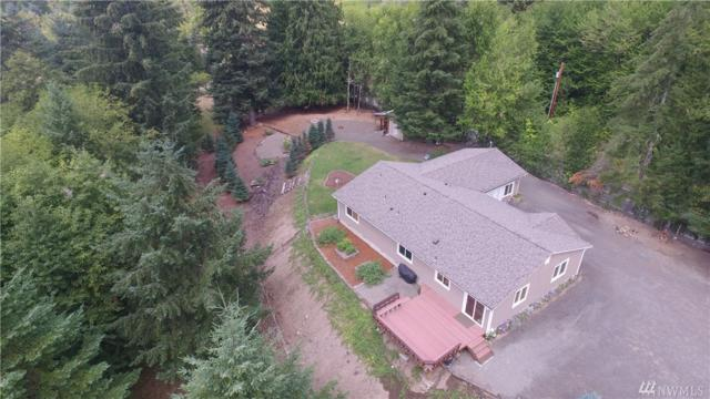 303 Larson Rd, Mossyrock, WA 98564 (#1386573) :: Keller Williams Everett