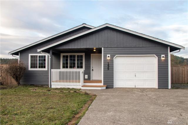 155 Stitham Lane N, Tenino, WA 98589 (#1386582) :: Kimberly Gartland Group