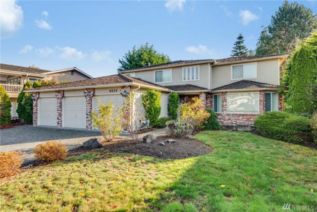 6424 146th St SW, Edmonds, WA 98026 (#1386588) :: The Home Experience Group Powered by Keller Williams