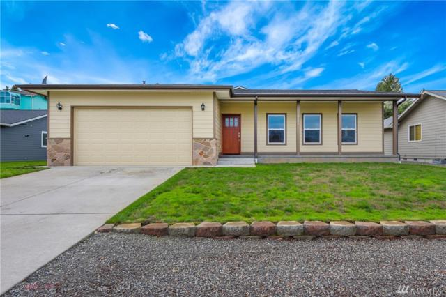 8121 Chehalis Rd, Blaine, WA 98230 (#1386597) :: Homes on the Sound