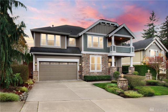 11139 SE 61st Place, Bellevue, WA 98006 (#1386598) :: McAuley Real Estate