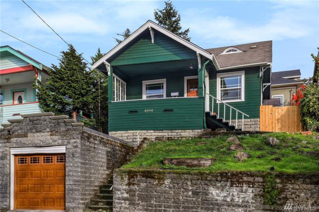 4804 3rd Ave NW, Seattle, WA 98107 (#1386614) :: McAuley Real Estate