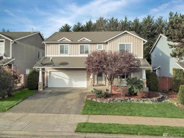 13616 116th Av Ct E, Puyallup, WA 98374 (#1386628) :: Icon Real Estate Group