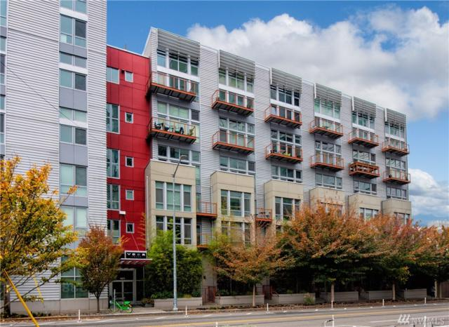401 9th Ave N #314, Seattle, WA 98109 (#1386629) :: Homes on the Sound