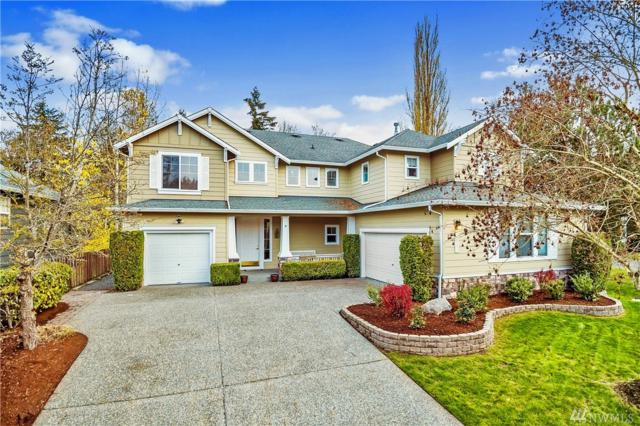 12433 68th Ave SE, Snohomish, WA 98296 (#1386652) :: The Torset Team