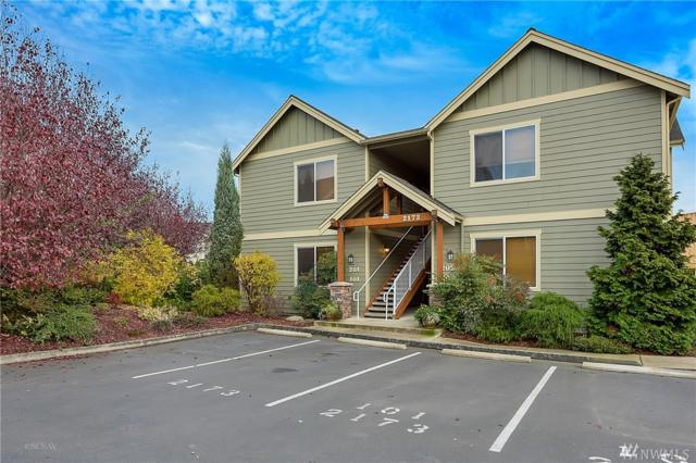 2173 Sunnybrook Lane #101, Ferndale, WA 98248 (#1386653) :: Keller Williams Western Realty
