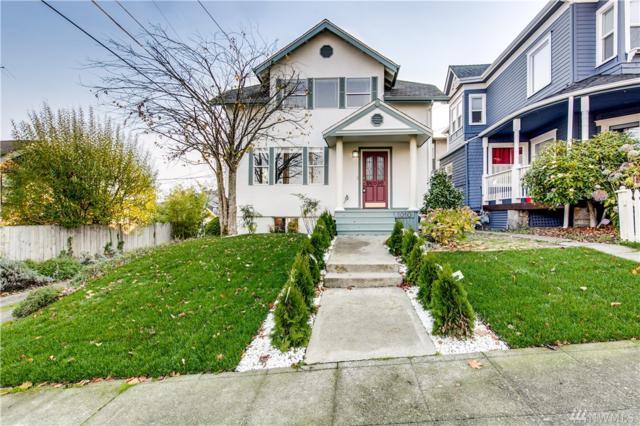 1010 N 9th St, Tacoma, WA 98403 (#1386677) :: Kimberly Gartland Group