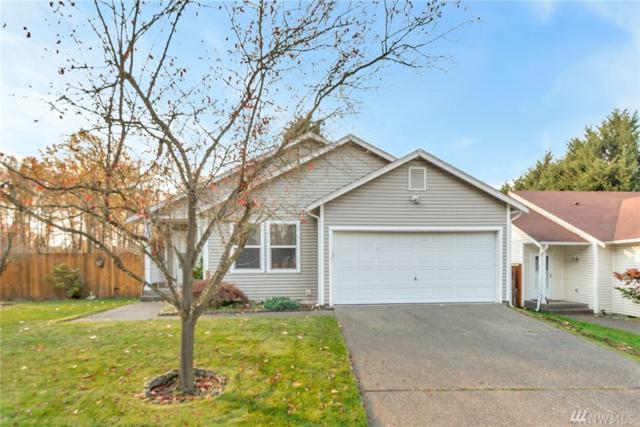 13506 120th Ave E, Puyallup, WA 98374 (#1386698) :: McAuley Real Estate