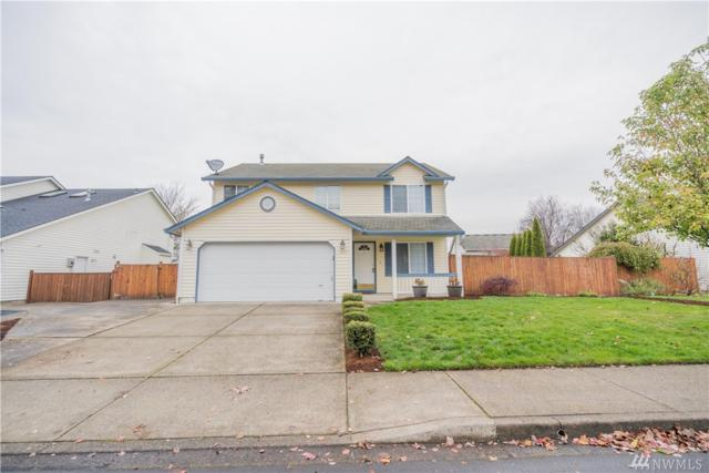 1808 NE 12th St, Battle Ground, WA 98604 (#1386711) :: NW Home Experts