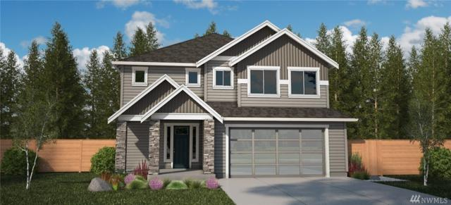4363-(Lot 46) Brant Ct, Gig Harbor, WA 98335 (#1386732) :: The Royston Team