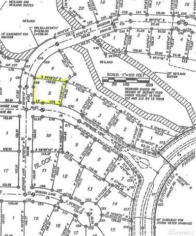 110 Sycamore Lane, Onalaska, WA 98570 (#1386748) :: Icon Real Estate Group