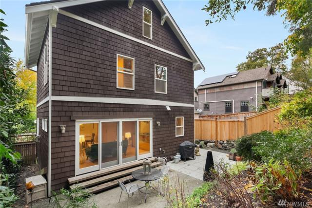 822 15th Ave, Seattle, WA 98122 (#1386756) :: Beach & Blvd Real Estate Group
