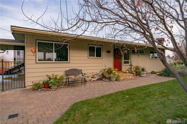 1153 Appleland Dr, Wenatchee, WA 98801 (#1386757) :: Icon Real Estate Group