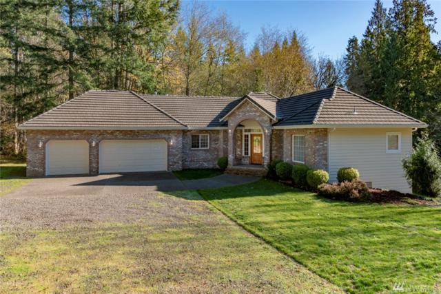 4436 Sunrise Heights Lane NW, Olympia, WA 98502 (#1386768) :: The Craig McKenzie Team