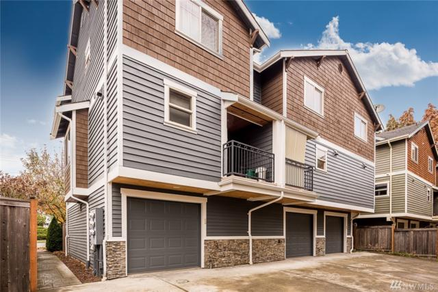 5422 Fauntleroy Wy SW B, Seattle, WA 98136 (#1386784) :: Beach & Blvd Real Estate Group