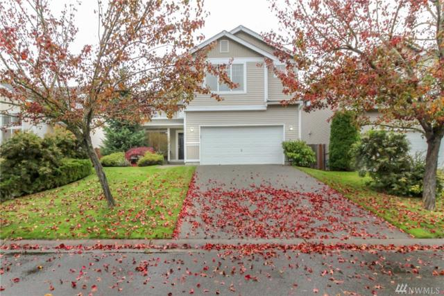 12627 117th Av Ct E, Puyallup, WA 98374 (#1386785) :: Homes on the Sound