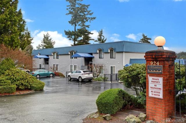 924 Shorewood B-17, Bremerton, WA 98312 (#1386792) :: NW Home Experts