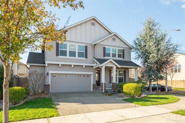 3906 62nd Ave E, Fife, WA 98424 (#1386800) :: Five Doors Real Estate