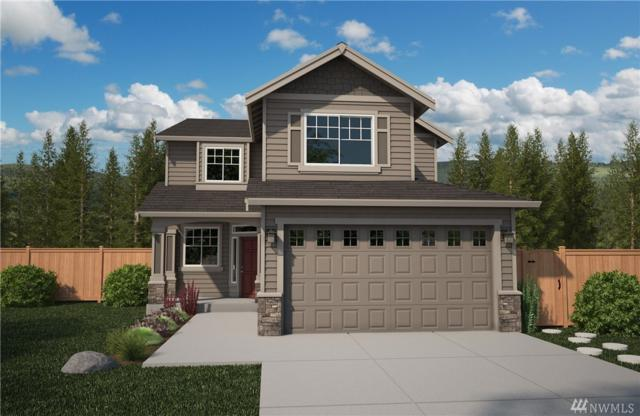 909 Burton Ray St NE, Lacey, WA 98516 (#1386816) :: Kimberly Gartland Group