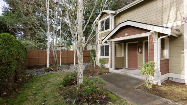 12116 113th Av Ct E #4, Puyallup, WA 98374 (#1386824) :: Icon Real Estate Group