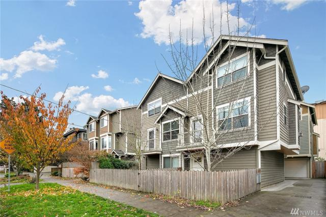 1763 NW 58th St B, Seattle, WA 98107 (#1386826) :: McAuley Real Estate