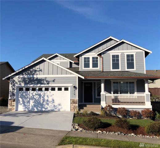 919 Shantel St, Mount Vernon, WA 98274 (#1386844) :: Keller Williams Realty Greater Seattle
