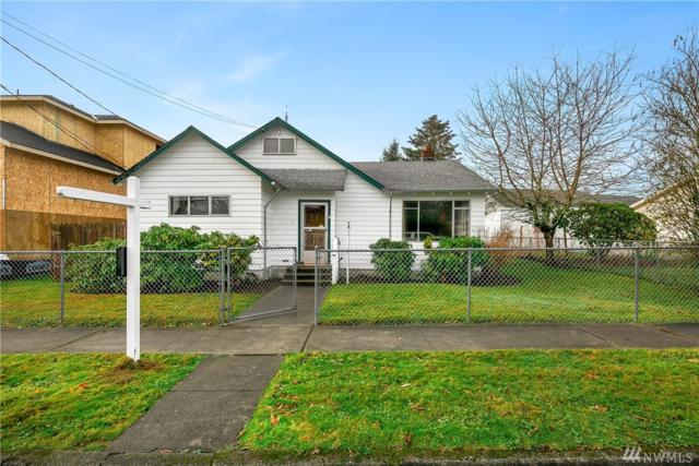 8101 Olmstead Ave SE, Snoqualmie, WA 98065 (#1386860) :: Keller Williams - Shook Home Group