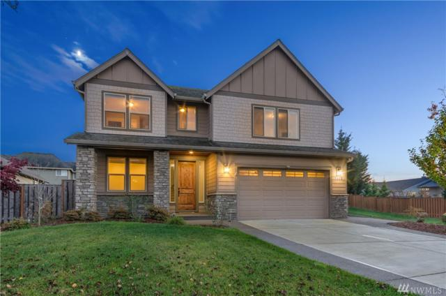 1553 S 14th Cir, Ridgefield, WA 98642 (#1386863) :: Homes on the Sound