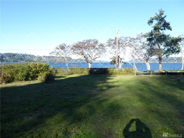4411 Beach Dr E, Port Orchard, WA 98366 (#1386878) :: Homes on the Sound