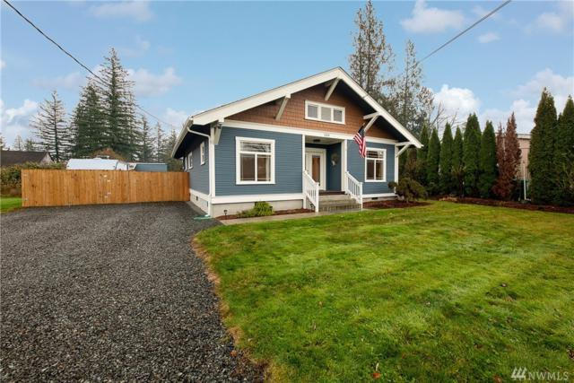 232 5th St, Gold Bar, WA 98251 (#1386881) :: Keller Williams Everett