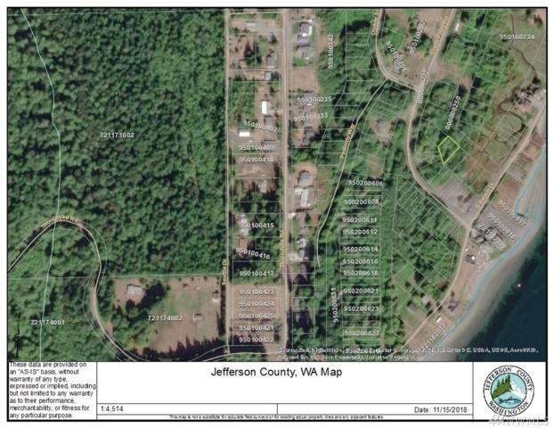 7777 South Point Rd, Port Ludlow, WA 98365 (#1386909) :: The Royston Team