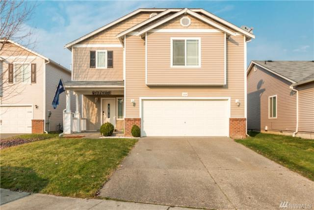 2129 178th St Ct E, Spanaway, WA 98387 (#1386912) :: Icon Real Estate Group