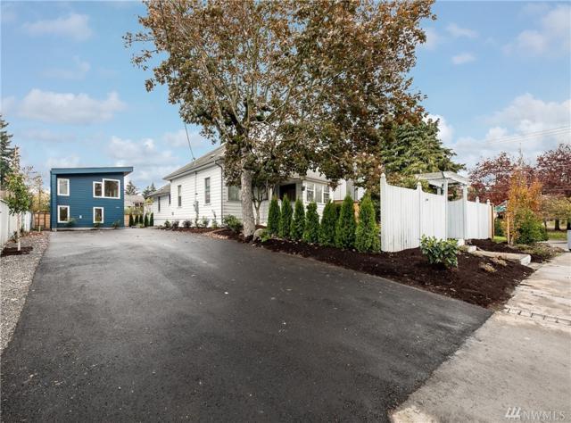 524 N 87th St, Seattle, WA 98103 (#1386930) :: Icon Real Estate Group