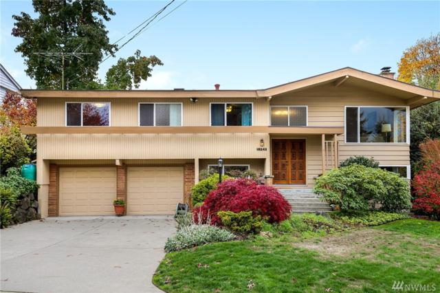 15243 NE 3rd Place, Bellevue, WA 98007 (#1386983) :: The DiBello Real Estate Group
