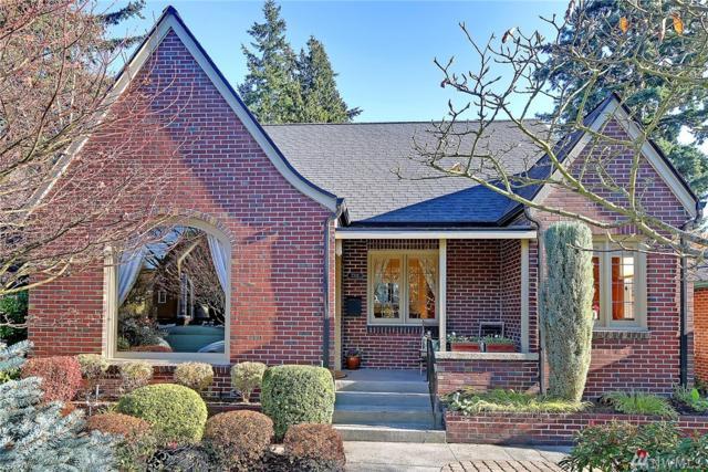 7712 20th Ave NE, Seattle, WA 98115 (#1387001) :: Kimberly Gartland Group